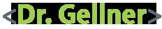 Dr. Gellner Logo