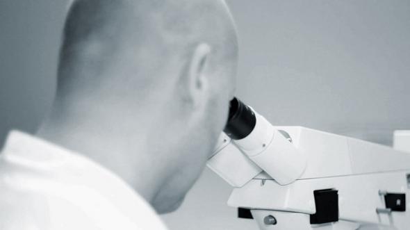 Dr Michael Gellner - Prüfung von Einstellungen eines Medizinprodukts