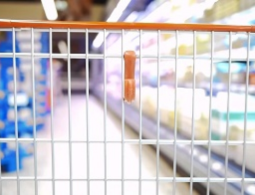 Shopping Cart – Searching