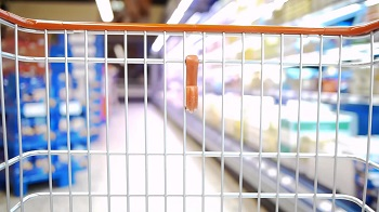 Shopping Cart - searching