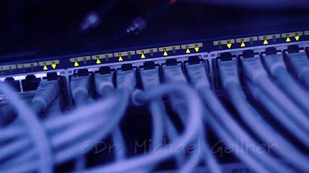 Server Rack Provider