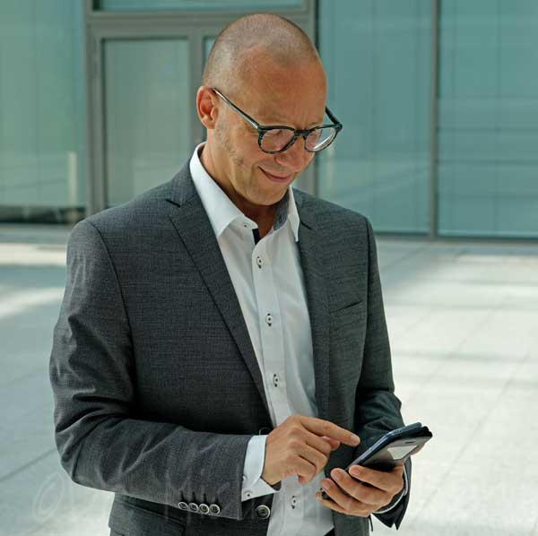 Smartphone und Netzabdeckung in Deutschland